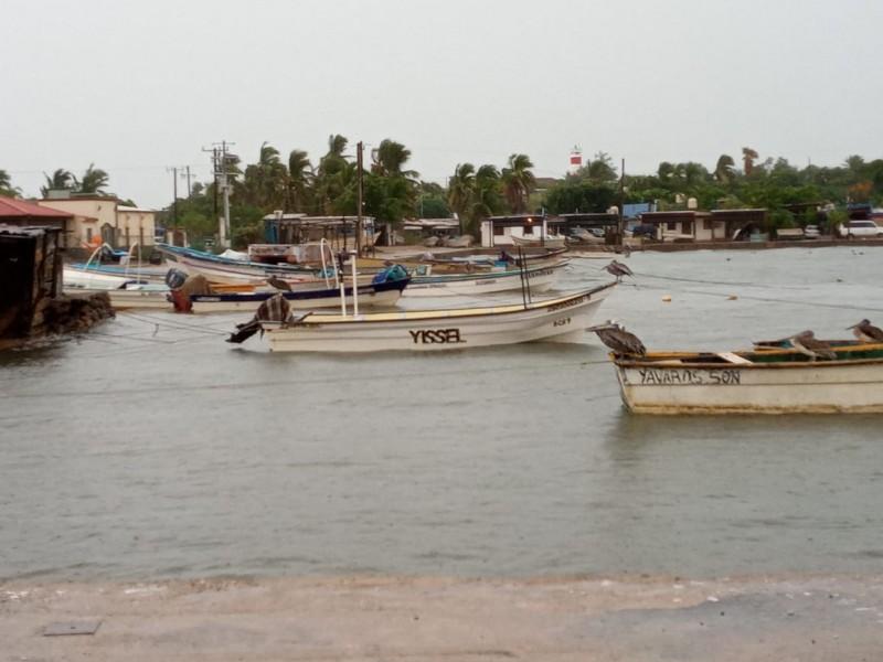 Capitanía abre el Puerto de Yavaros