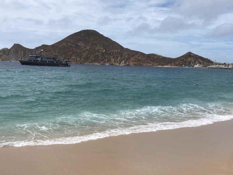 Capitanía de Puerto investiga el accidente del jet Ski