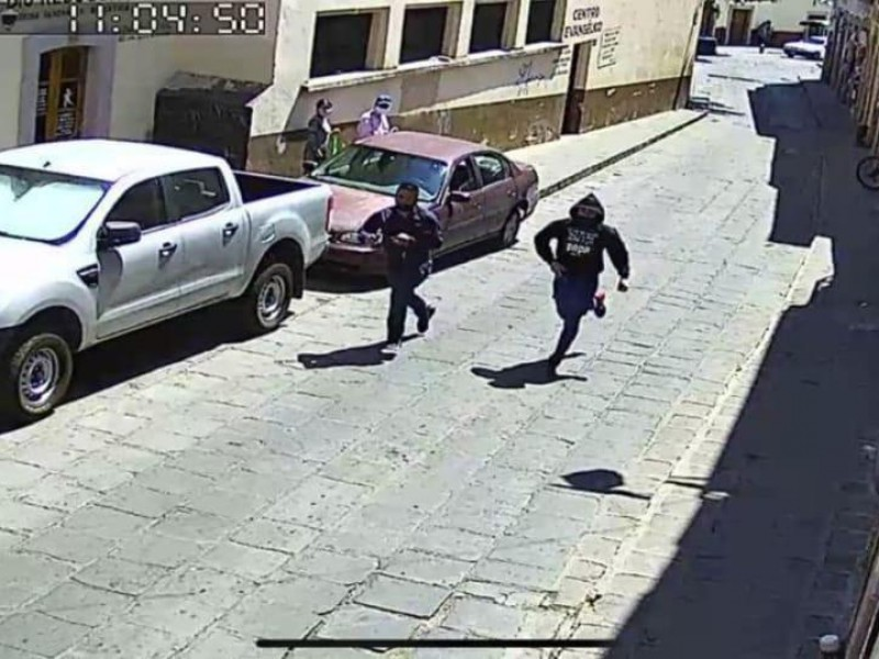 Captan a presuntos responsables de asesinato del joven Daniel