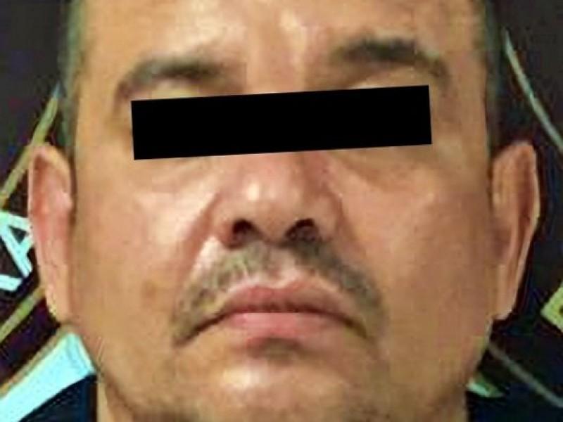 Captura a presunto feminicida de Raquel Ana asesinada en Nogales