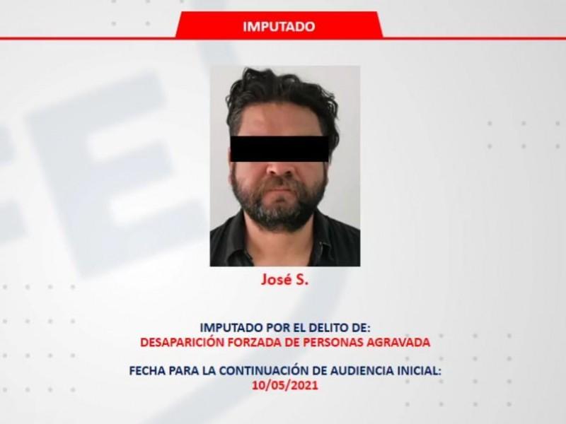 Capturan a ex subdirector de Policía de Acatic