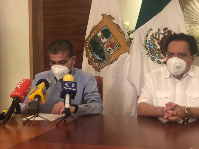 Capturan a presuntos responsables de triple feminicidio en Torreón