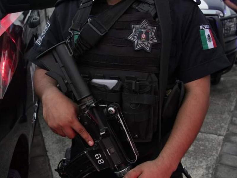 Capturan a un hombre por homicidio calificado en Manzanillo