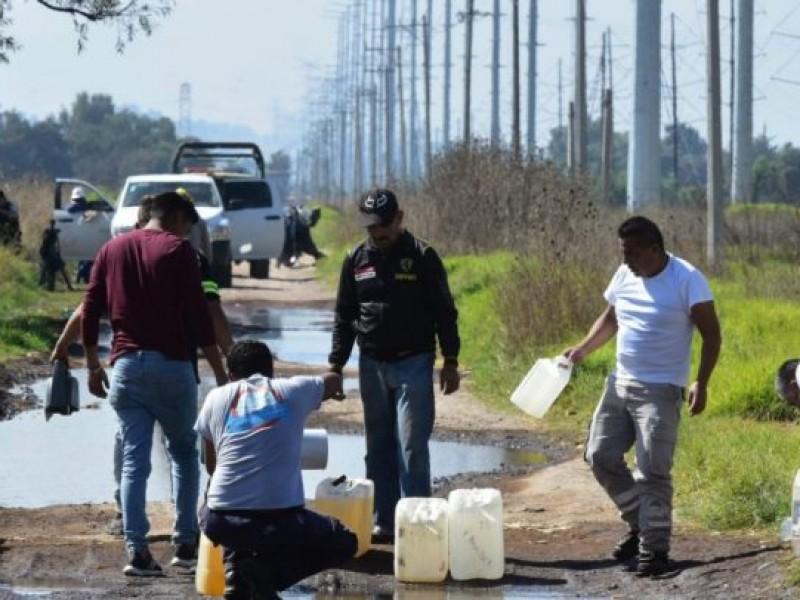 Capturan al América, objetivo prioritario en Hidalgo por huachicoleo