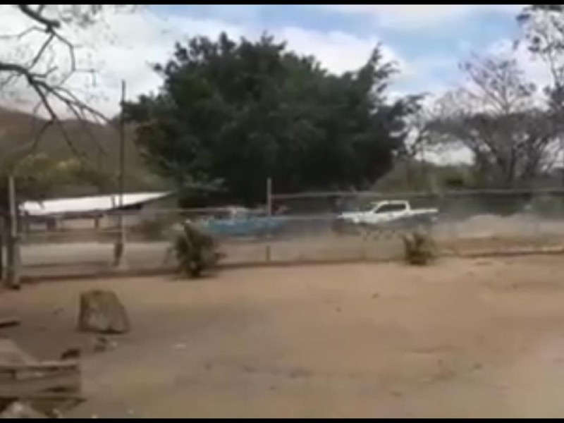 Capturan en Villaflores a 3 presuntos