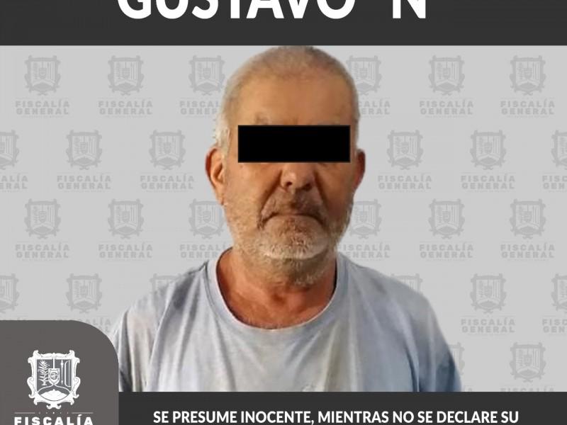 Capturan en Xalisco a adulto por violación agravada de menor