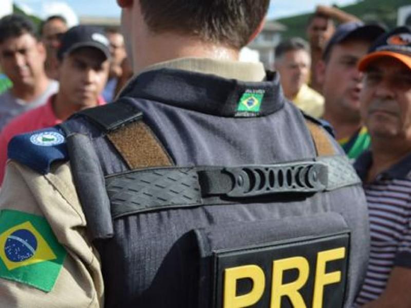 Capturan presunto asesino serial de homosexuales en Brasil