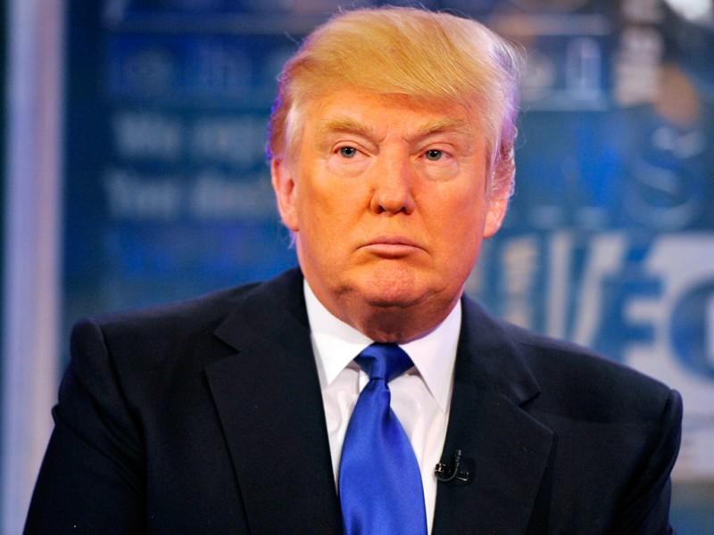 """Caravana de migrantes es una """"invasión"""": Trump"""