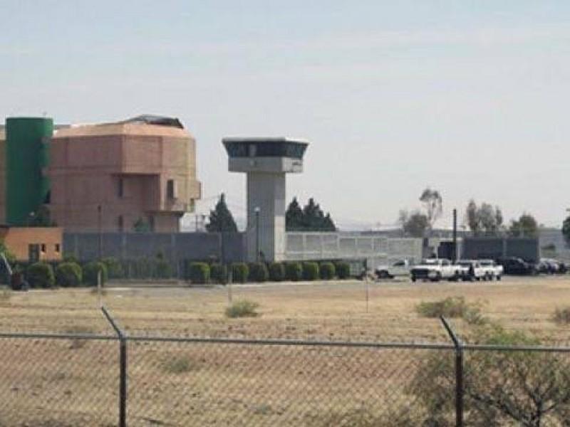 Cárcel distrital de Calera no es mixta: CNDH
