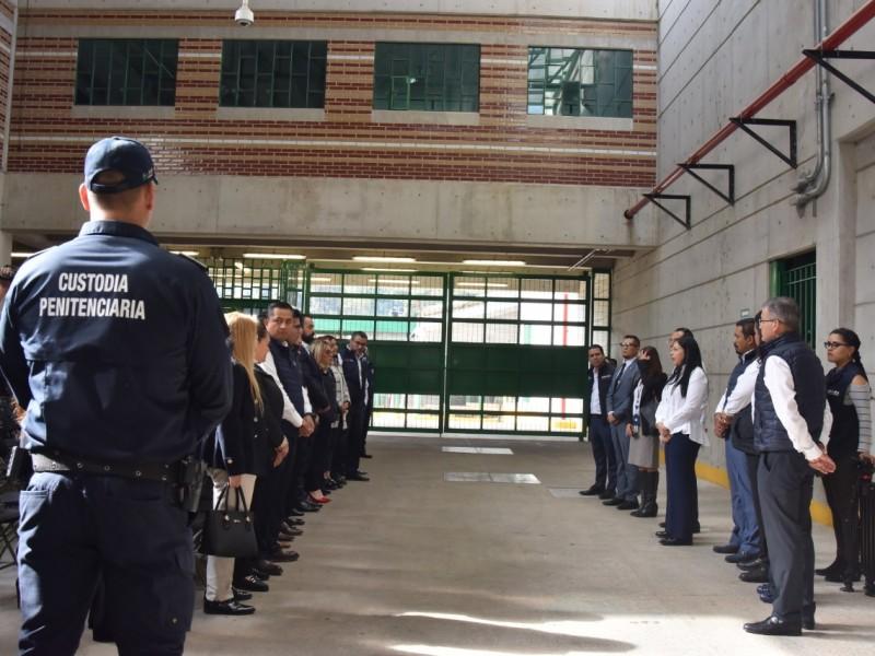 Cárceles Mexiquenses con autogobierno, hacinamiento y riñas