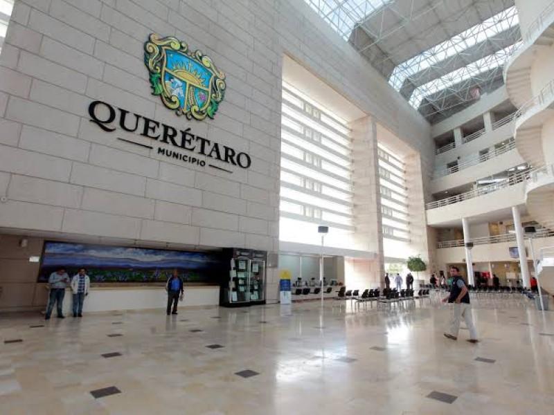 Carece municipio de Querétaro de transparencia afirma regidora