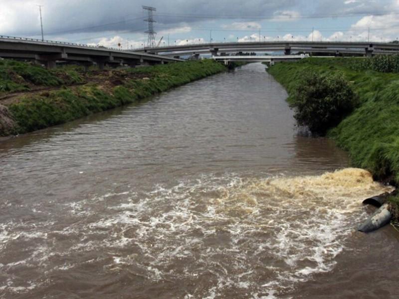 Carece Nayarit de estudios sobre contaminación del río Santiago