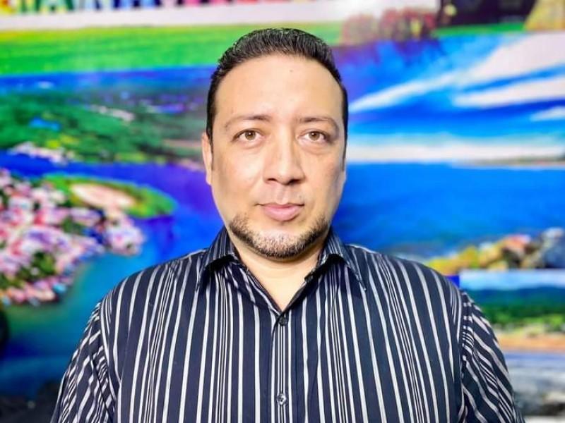 Carlos Villarreal Galaviz será Subsecretario de Turismo