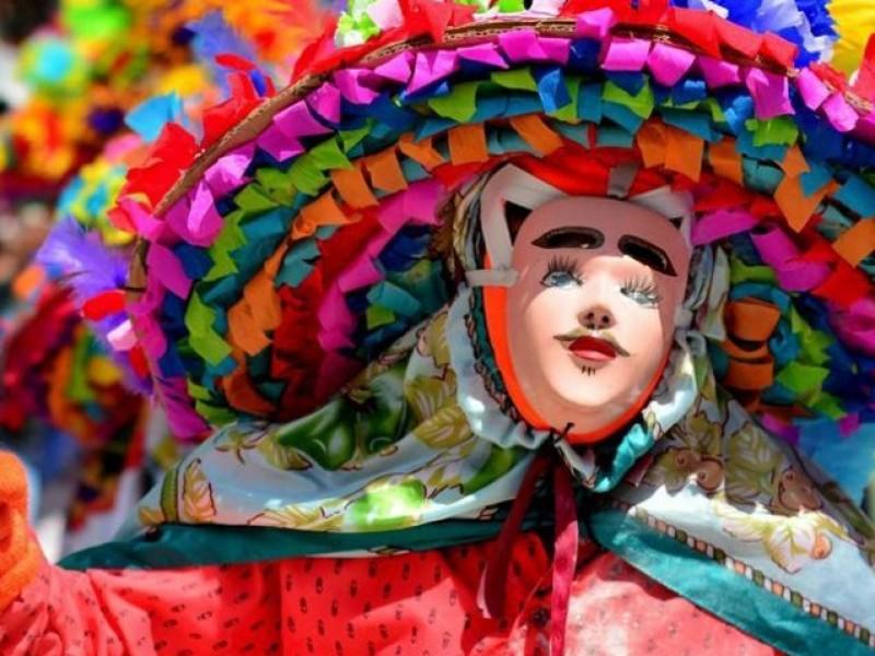 Carnaval Zoque ha comenzado de manera virtual