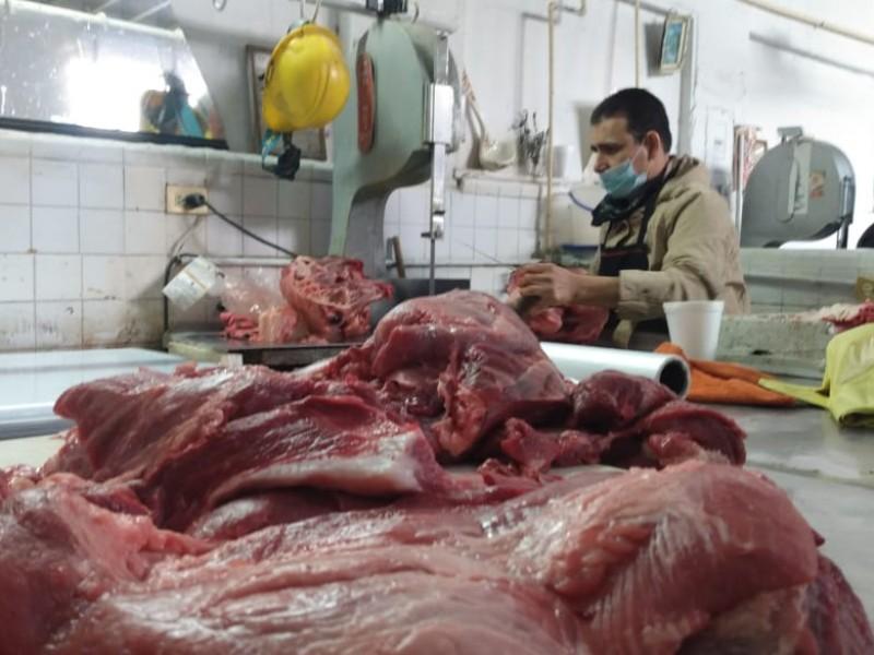 Carniceros esperan repunte de ventas