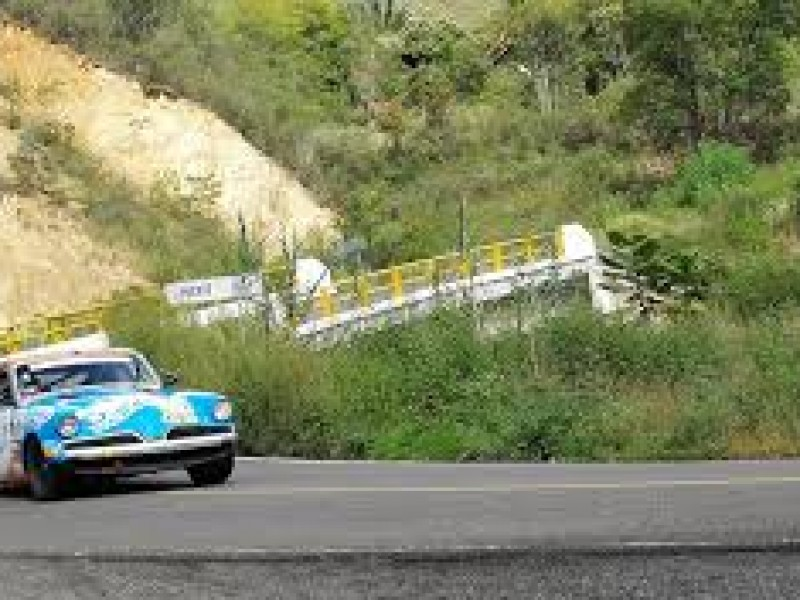 Carrera Panamericana no hará parada en Tehuacán