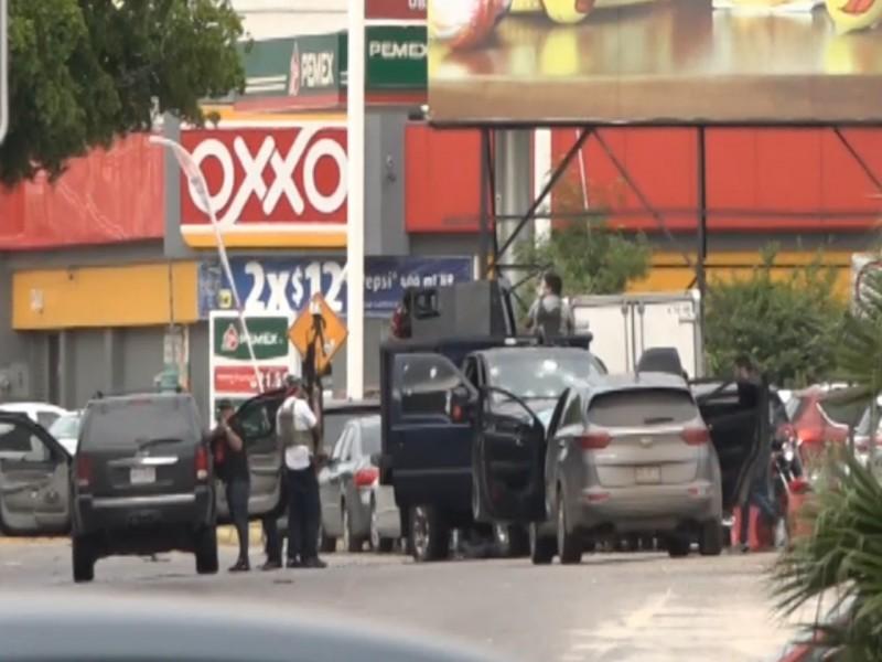 Cartel de Sinaloa, cuna del narcotráfico en México