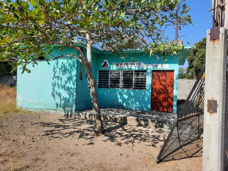 Casa de Salud mantiene cerrada sus instalaciones por pandemia