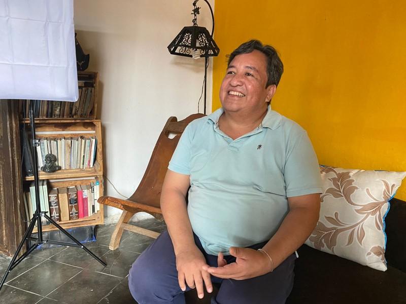 Casa Tonanzin, uno nuevo espacio cultural en Tuxtla