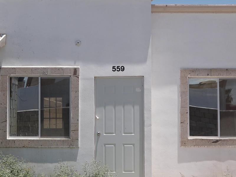 Casas abandonadas podría convertirse en un problema severo