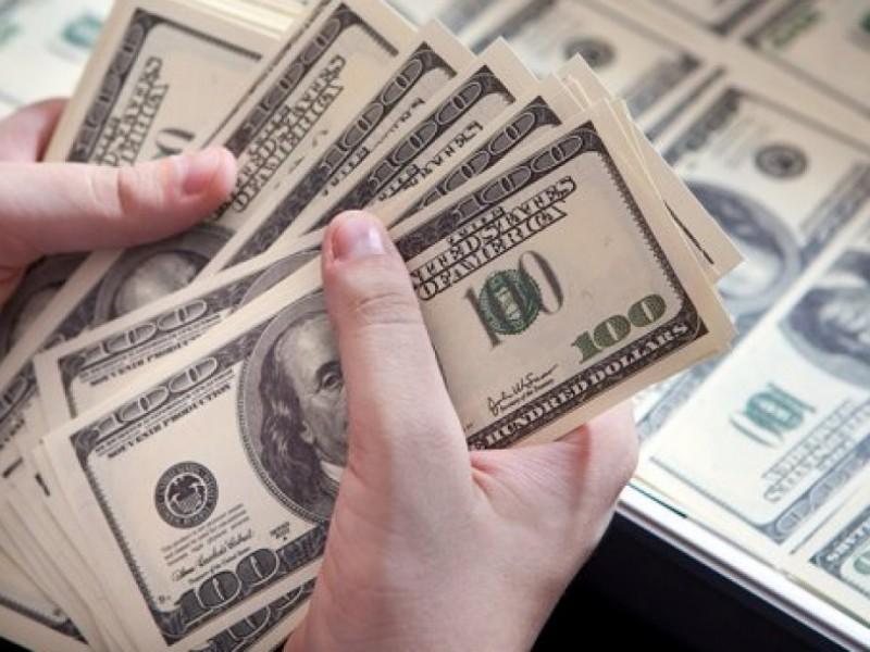 Casas de cambio venden dólar a 20.57 pesos