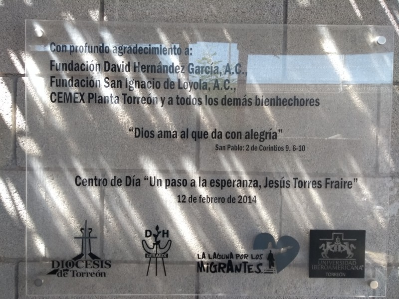 Casas del migrante alertas ante operativos en Torreón