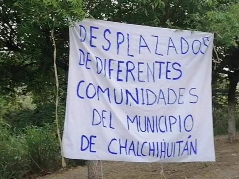 Caseta SCLC-Chiapa la vía más afectada por manifestantes