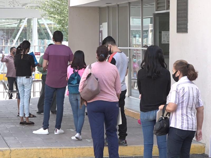 Casi 200 aspirantes a entrar a la UAC hicieron trampa