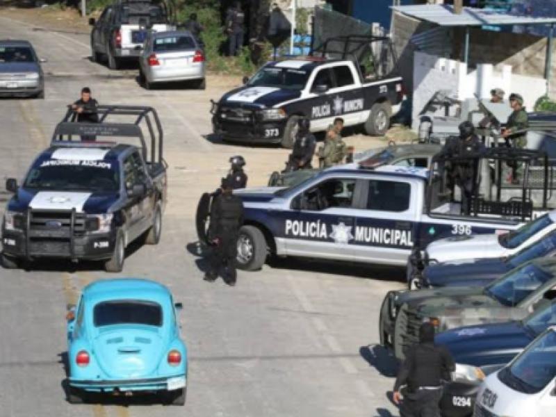 Casi mil multas aplica Policía Municipal con nuevas medidas