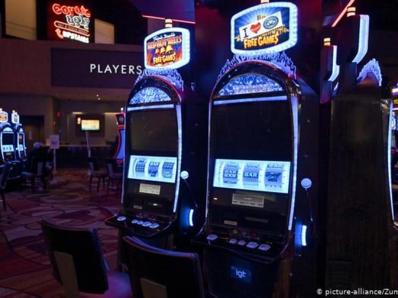 Casino trabaja clandestinamente durante la pandemia