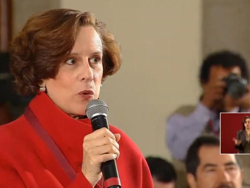 Caso Aguayo-Moreira genera polémica en la mañanera