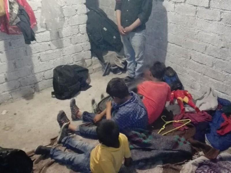 Caso de niños chiapanecos fue trata de personas