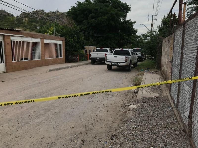 Catea AMIC supuestas narcocasas