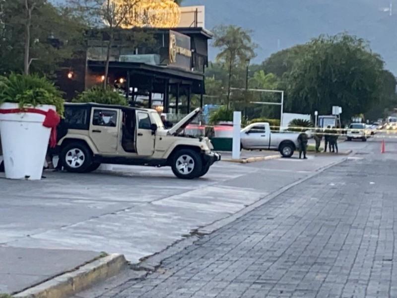 Catean restaurantes en Puerto Vallarta por asesinato de Aristóteles Sandoval