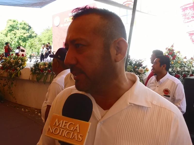 CATEM respalda proyecto de Juan Carlos Atecas