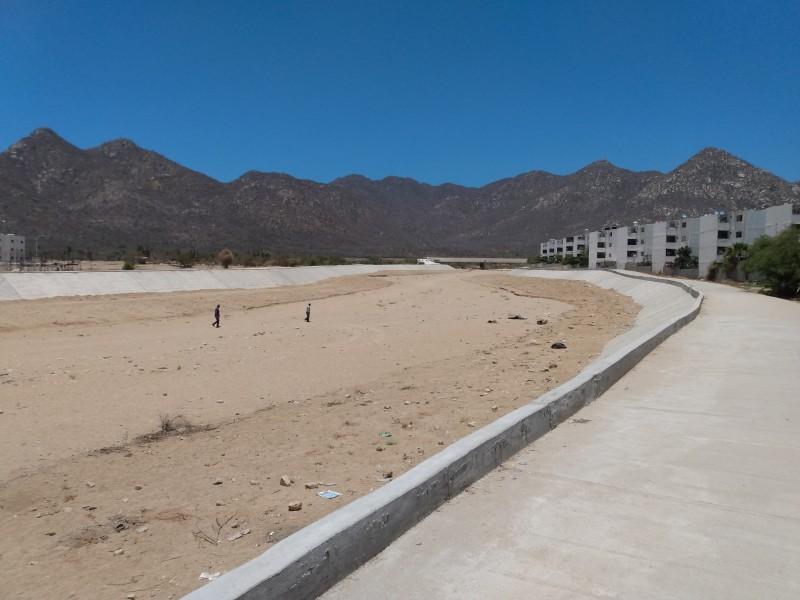 Causa incertidumbre a vecinos canal de Puerto nuevo