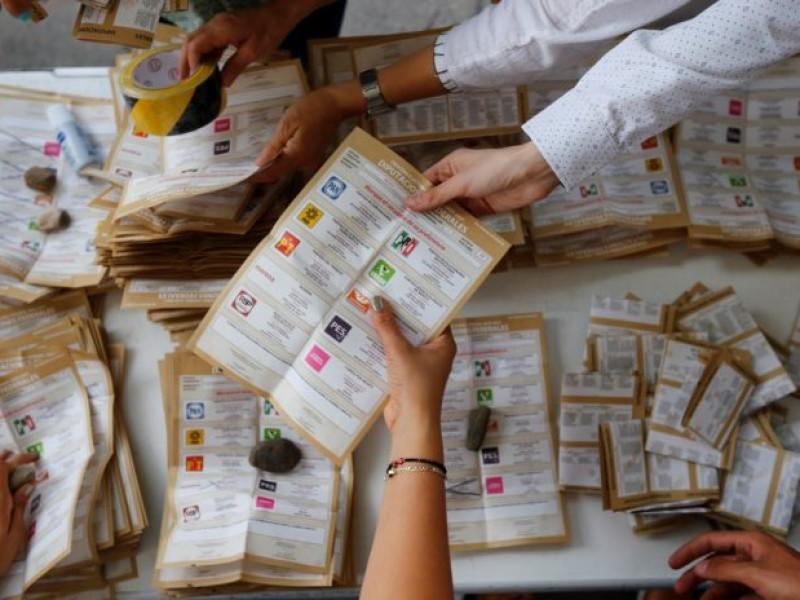 Causa polémica restricción para hombres en elección extraordinaria de Tlaquepaque