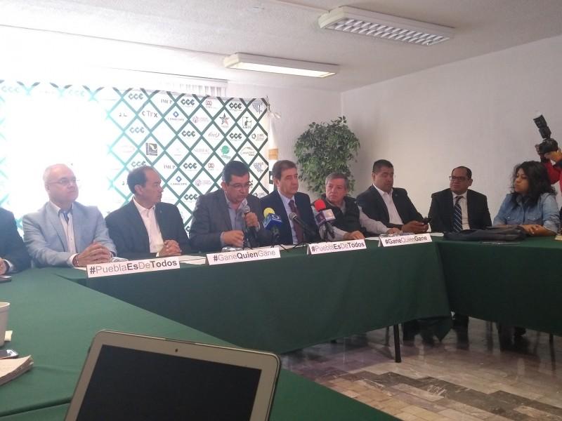 CCE anuncia agenda para aspirantes a Casa Puebla