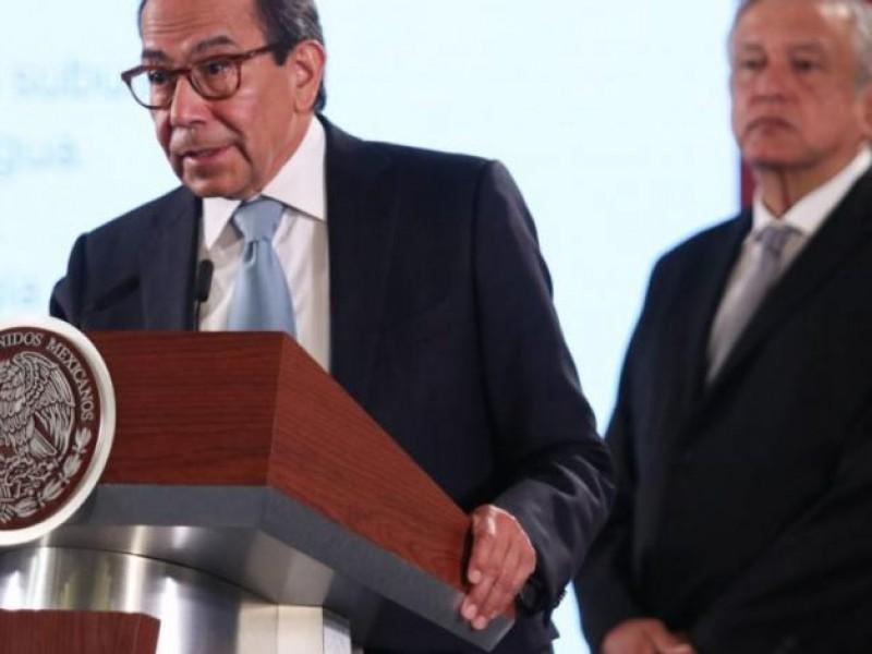 CCE defiende su trabajo ante comentarios del presidente AMLO