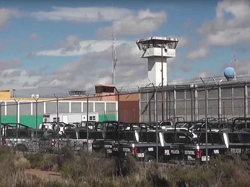 CDHEZ abre carpeta de investigación de supuesto suicidio en Cerereso