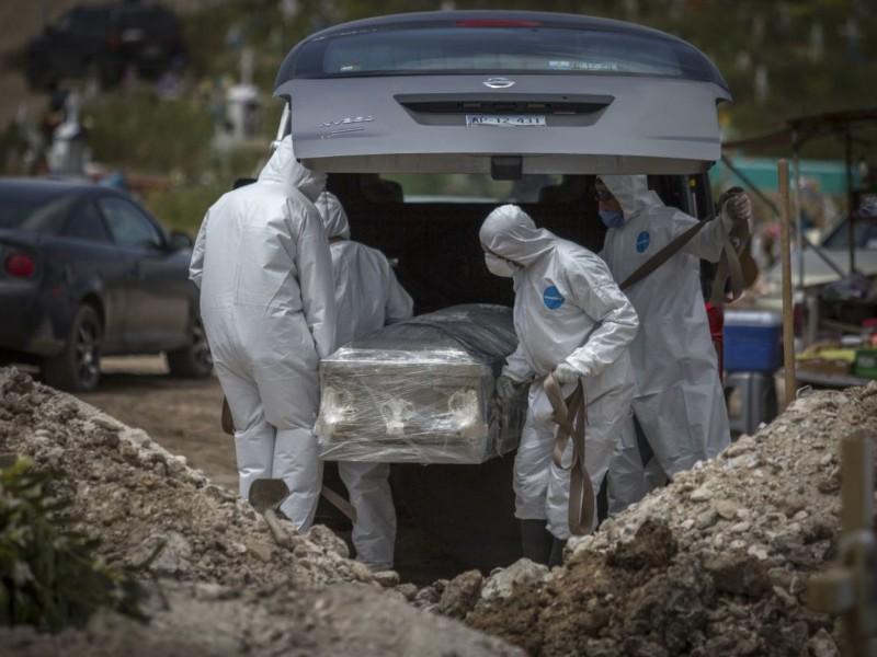 CDHEZ inició queja oficiosa al ISSSTE por extravío de cadáver