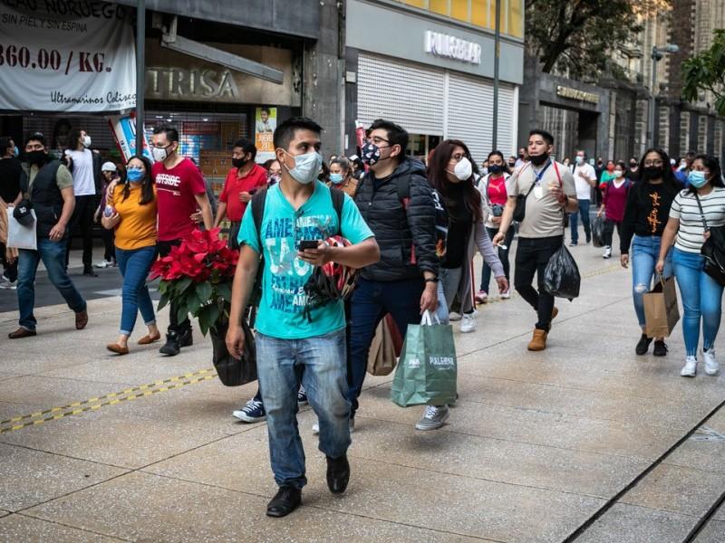 CDMX aplaza reapertura de centros comerciales