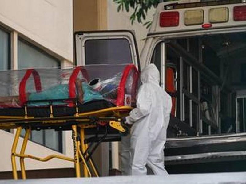 CDMX regresa a color AMARILLO en el semáforo epidemiológico nacional