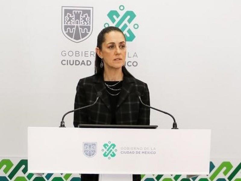CDMX ya no cerrará actividades económicas: Sheinbaum