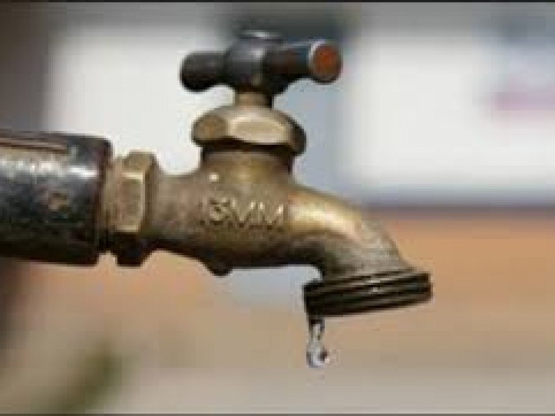 CEA informa programa de distribución de agua para este lunes