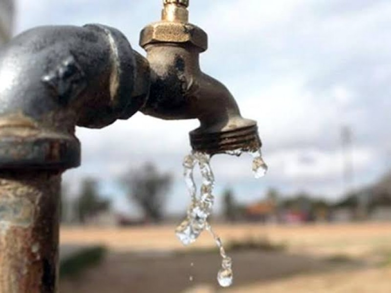 CEA ofrecerá agua gratis este mes
