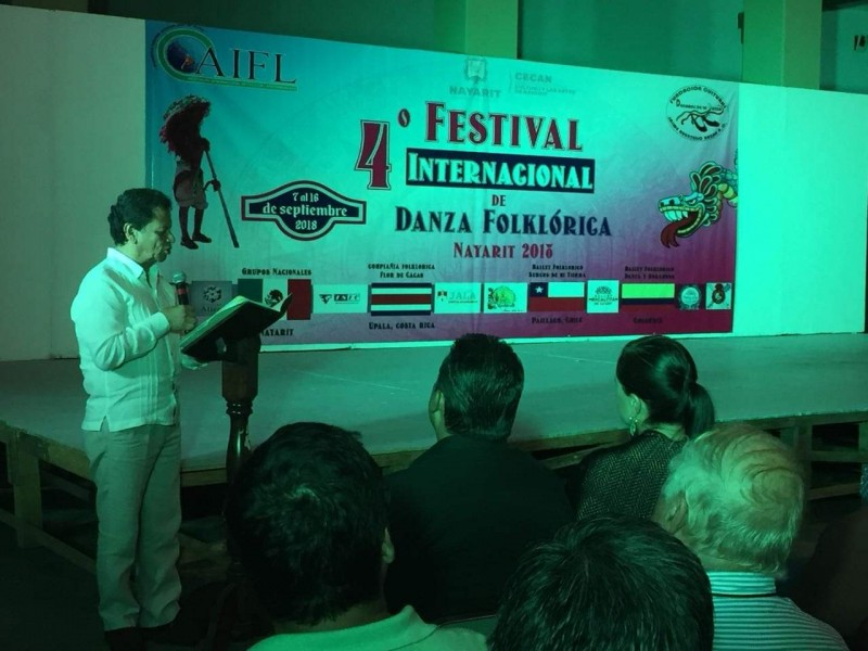 CECAN recibió solo 5 MDP para eventos culturales