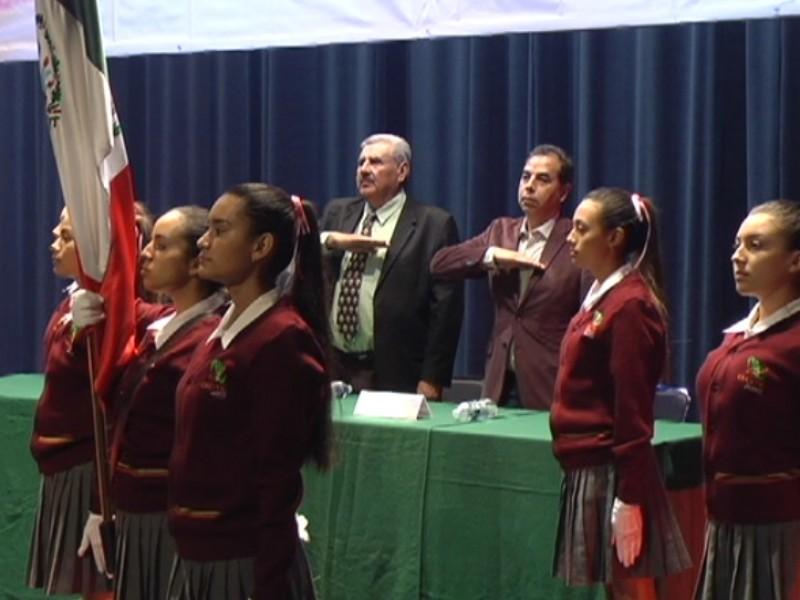 Cecytez realiza XXI Festival de Arte y Cultura