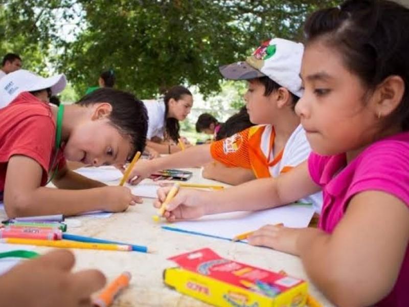 CEDH concluye plazo para recepción de dibujos del concurso infantil