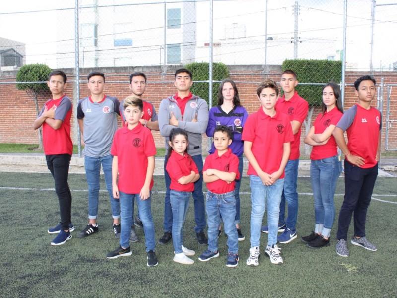 CEFAR Toluca - Puebla Regresa y Buscará Competir en Distintos